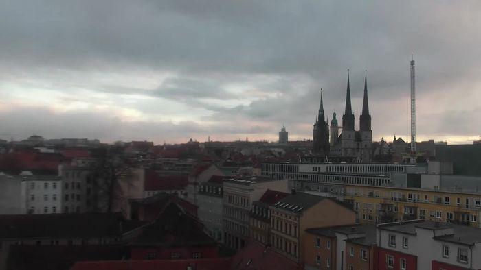 Wetter Com Halle