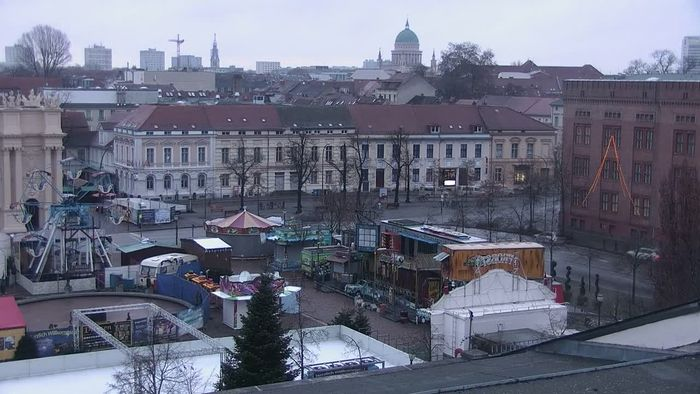 Wetter Com Potsdam