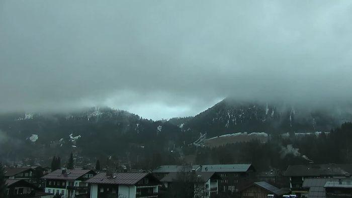 Wetter.Com Oberstdorf