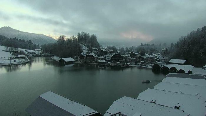 Wetter Com Berchtesgaden