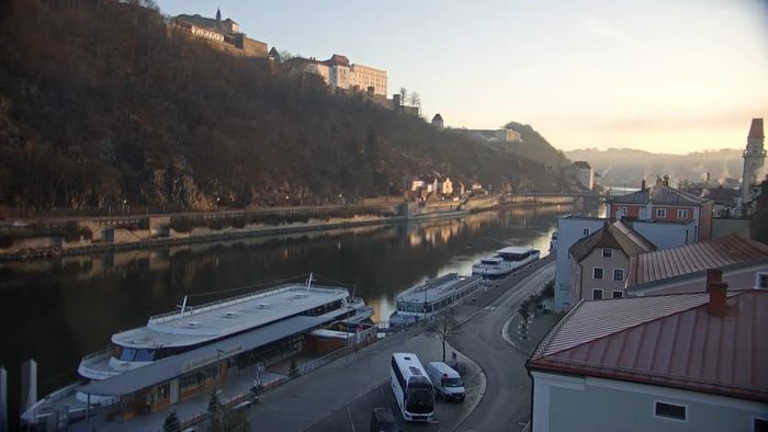 Livecam Passau