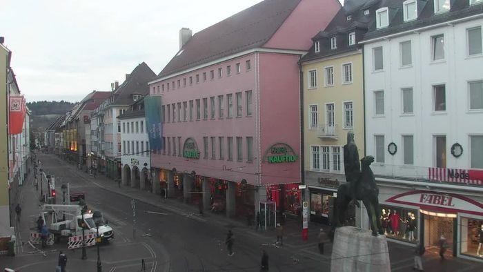 Wetter.Com Freiburg