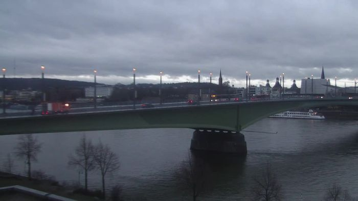 Livecam Bonn