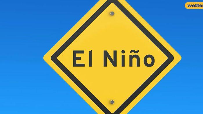 El Niño: So stellt er das Wetter auf den Kopf