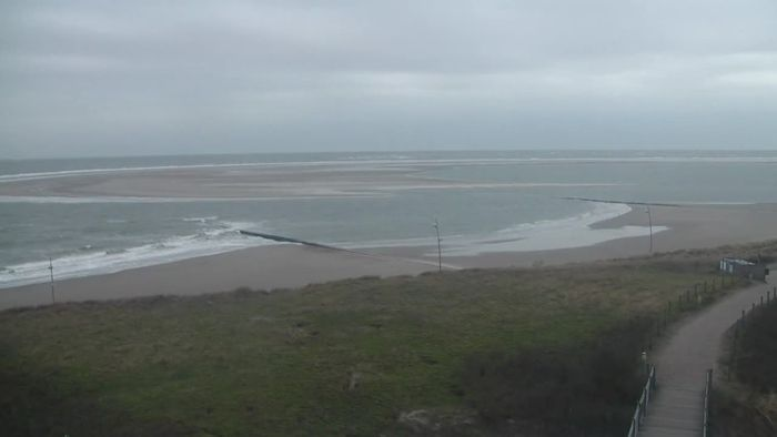 Live Webcam Insel Borkum