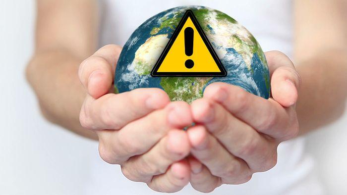 Deutscher Klimaschutz ist sinnvoll und wichtig.