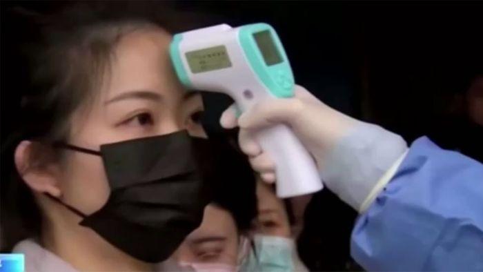 Wegen Coronavirus: China riegelt Millionenmetropolen ab