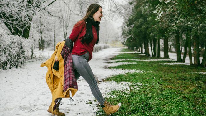 Februarprognose: Frühlings- oder Winterfeeling?