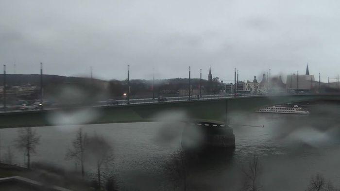 Bonn Wetter