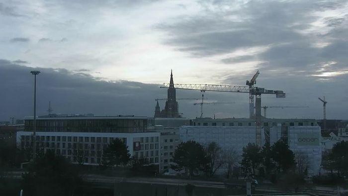 Livecam Ulm