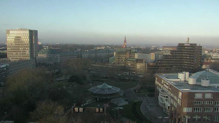 Wettercom Dortmund
