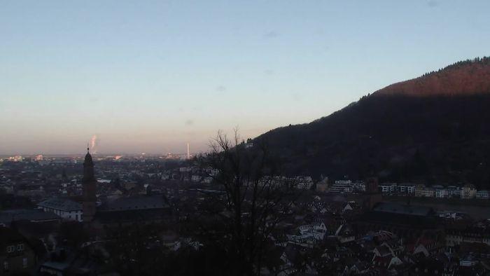 Wetter Com Heidelberg