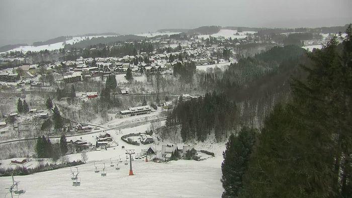 Wetter Sankt Andreasberg