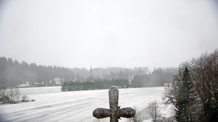 Wetter In Krün