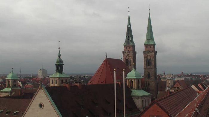Livecam Nürnberg