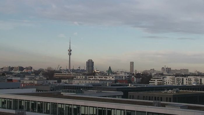 Livecam München