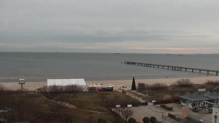 Livecam Ahlbeck Usedom