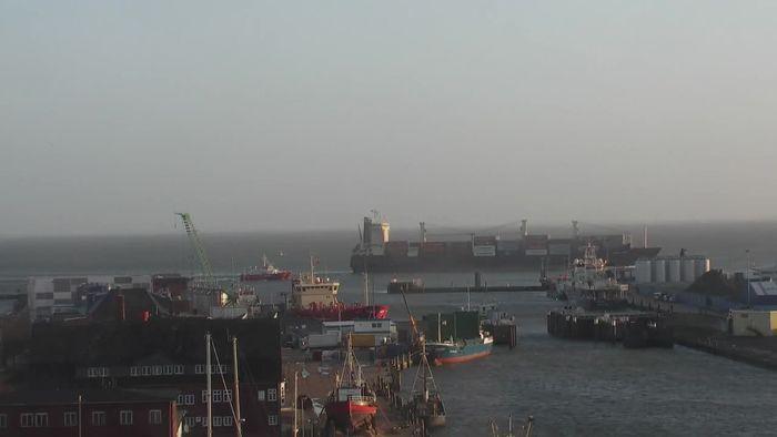 Wetter Com Cuxhaven