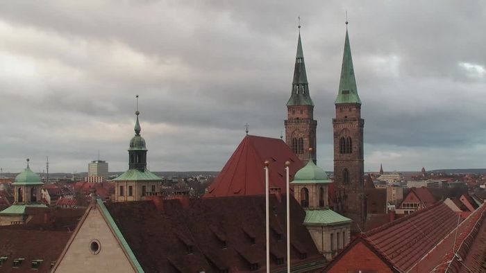 Wetter Nürnberg Com