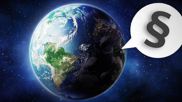 Das Klimaschutzgesetz in Deutschland löste viel Kritik aus.