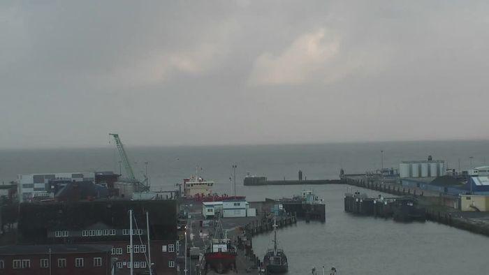 Wetter.Com Cuxhaven
