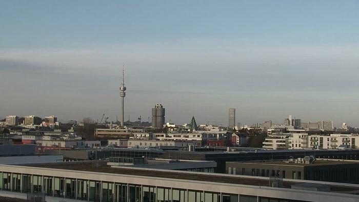 Wetter.Com München 7