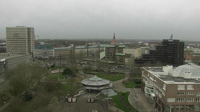 Wetter Com Dortmund