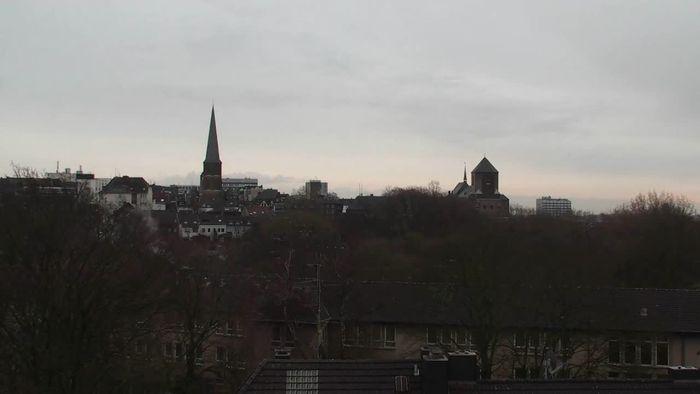 Wettervorhersage Mönchengladbach