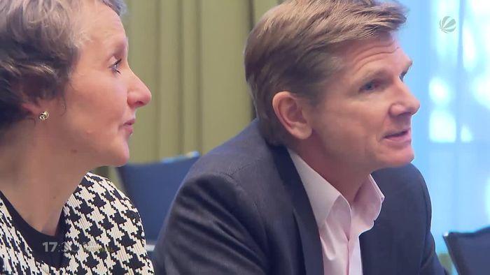 Hamsterkäufe wegen Coronavirus: Schleswig-Holstein bestätigt dritten Fall