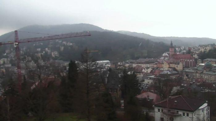 Wetter Com Baden Baden