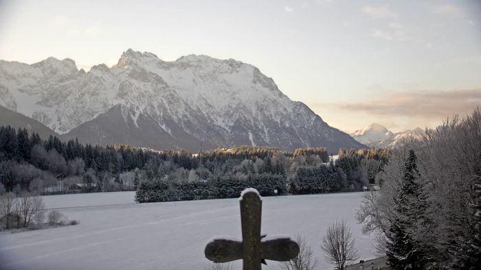 Wetter.Com Mittenwald