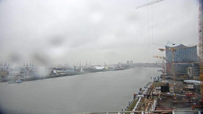 Wettercom Hamburg