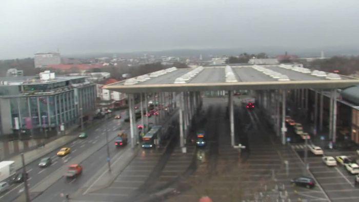 Kassel Live Cam