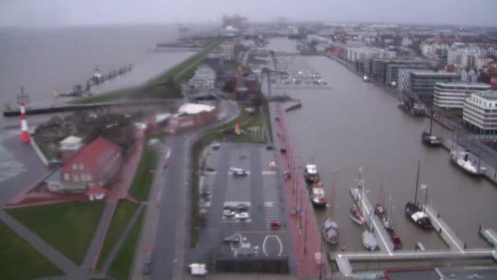 Wetter.Com Bremerhaven
