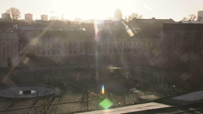 Wetter.Com Potsdam