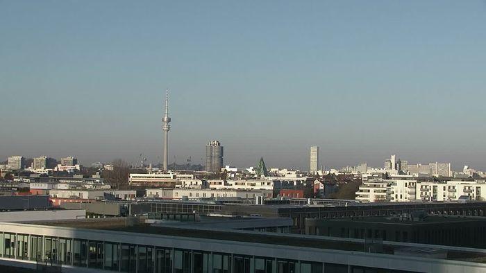 Wetter Com München