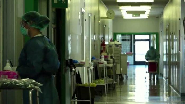 Mehr Tote als in China: Lage in Italien immer dramatischer