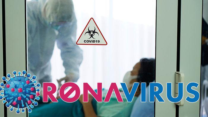 An der Entwicklung des Corona-Impfstoffes arbeiten Forscher mit Hochdruck.