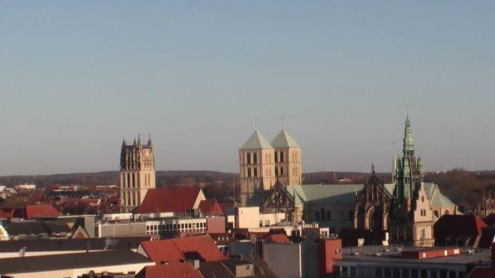 Wettercom Münster