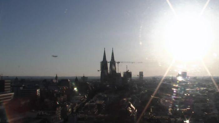 Wetter. Com Köln