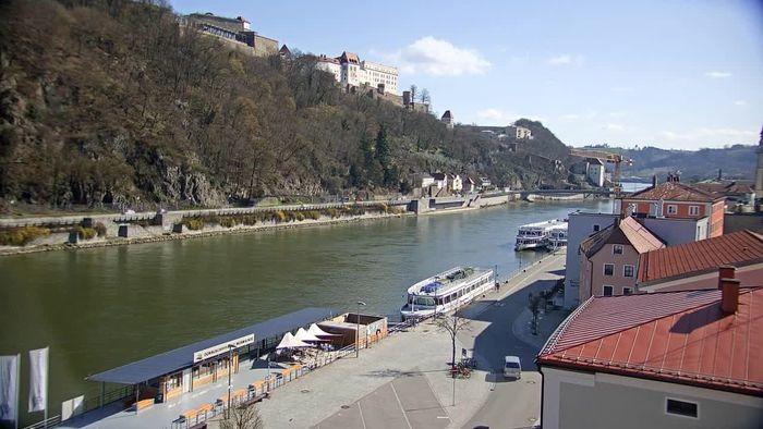Wetter.Com Passau