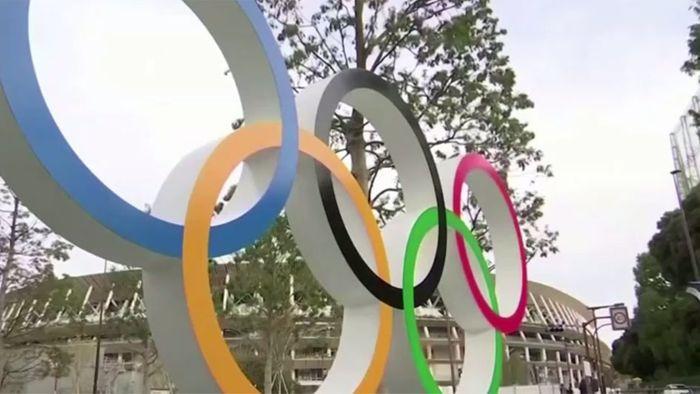 Erstmals überhaupt: Olympische Spiele werden verschoben