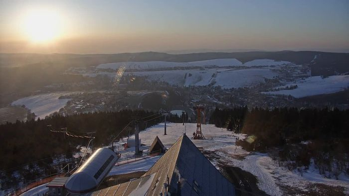 Wetter Oberwiesenthal Webcam