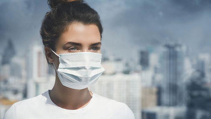 Satellitenbilder zeigen: Coronakrise beeinflusst unsere Luft