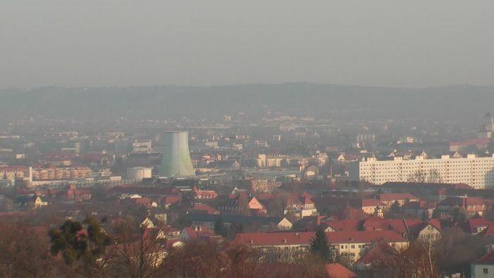 Wettercom Dresden