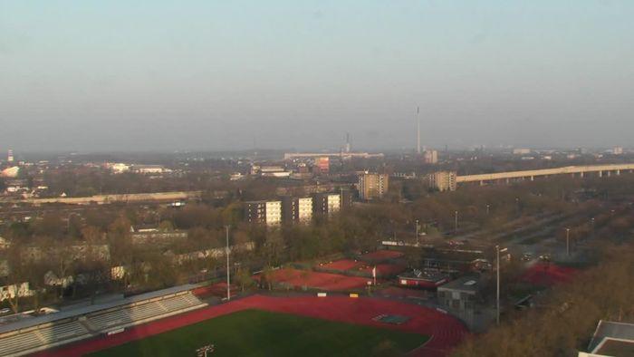 Wetter Com Duisburg