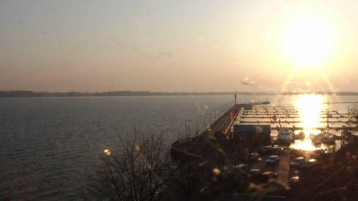 Wetter.Com Stralsund