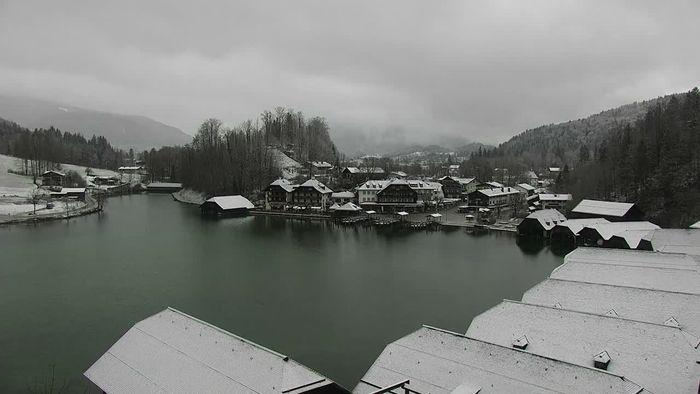 Wetter.Com Berchtesgaden