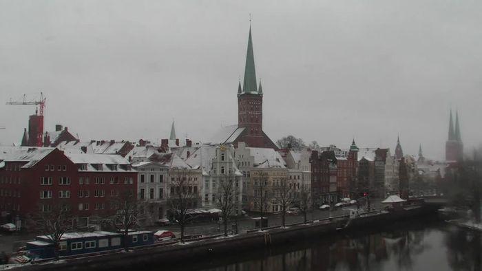 Wetter Com Lübeck