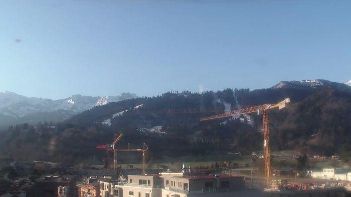 Wetter Com Garmisch Partenkirchen